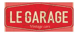 Le Garage - Vintage Cars