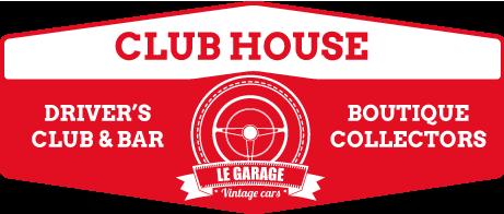 Driver's Club Le Garage