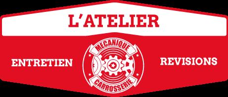 Atelier Le Garage