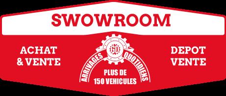 Swhowroom permanent